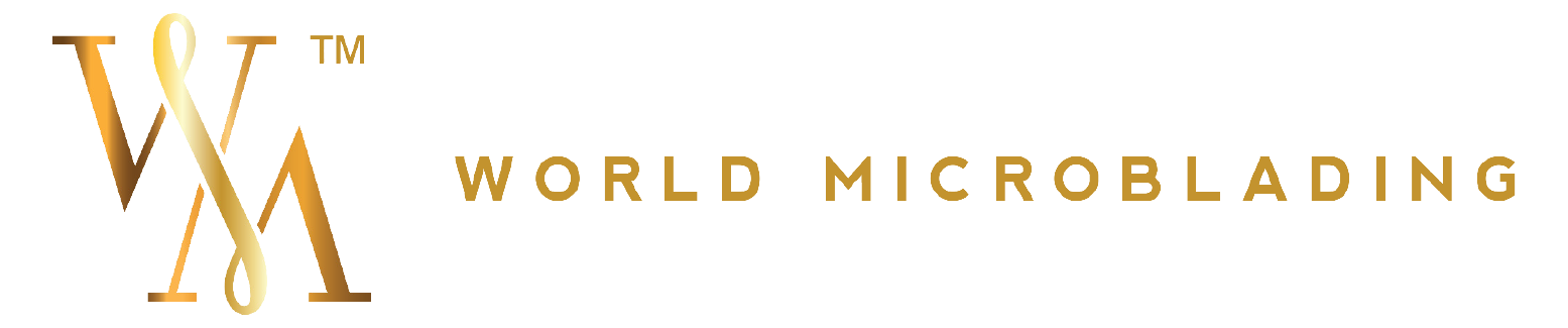 World Microblading logo