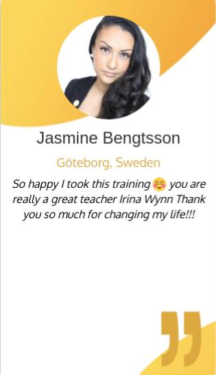 jasmine-bengtsson