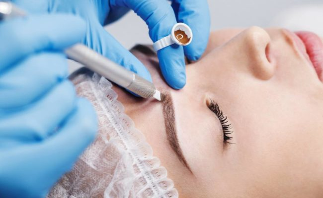 why microblading